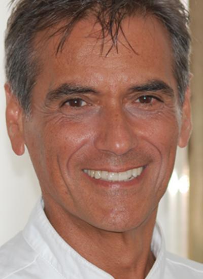 Antonio Dell'Aglio Docenti Nutripuntura Italia
