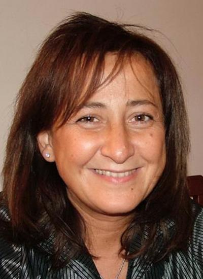Marcella Saponaro Docenti Nutripuntura Italia