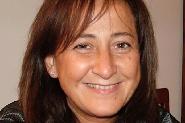 Marcella Saponaro
